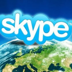 What to do at home alone? – Learn a new language by Skype! – 10 PROS
